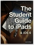 The Student Guide to iPads - It's Great for Teachers Too | iPads in Education | #edpad | Scoop.it
