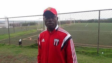 Entretien avec Dieudonné Mensah sur les jeunes béninois au Brésil | sports | Scoop.it