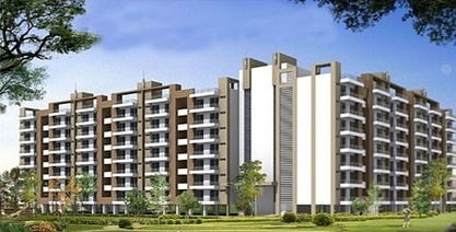 High Rise Apartments for Sale Available Trehan Delight Residences | RealEstate | Scoop.it