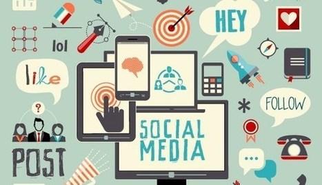 Utilisation des réseaux sociaux. Comparatif des usages entre les organisations suisses, françaises et belges | Tourisme et Formation | Scoop.it