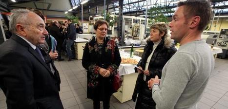 Montauban. Bourdelle : portes ouvertes sur l'emploi via l'apprentissage   Lycée Antoine Bourdelle : on en parle...   Scoop.it
