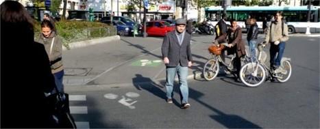 Les politiques publiques agissent en faveur de la mobilité durable | Vélo en ville, villes à vélos | Scoop.it