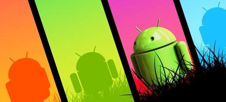 10 trucos que quizás no sabías que tu Android podía hacer | Mobile Technology | Scoop.it