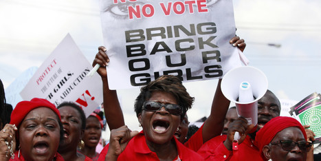 U.S. To Send Fewer Than 10 Troops To Nigeria To Help Find Missing Girls | SocialAction2015 | Scoop.it
