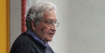 Noam Chomsky urges ESU students to unite for change | PoconoRecord.com | real utopias | Scoop.it