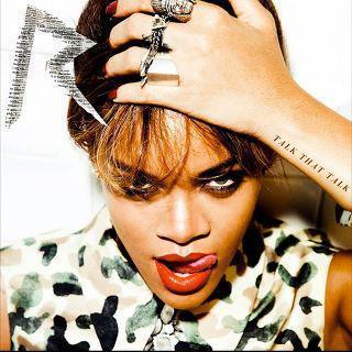 Rihanna's UNLOCKED Redefines the Album Launch | Music business | Scoop.it