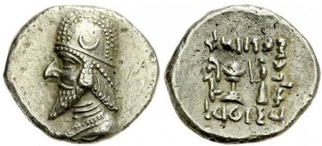 The Prince and the Pancratiast: Persian-Thessalian Relations in the Late Fifth Century B.C.   LVDVS CHIRONIS 3.0   Scoop.it