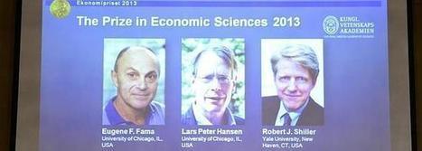 Nobel de Economía para los estudiosos de los activos | Grandes economistas globales | Scoop.it