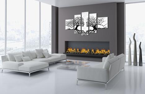Tableau design, peinture abstraite pour la décoration murale - ArtWall and Co | Tableau design et peinture abstraite Artwall and co | Scoop.it