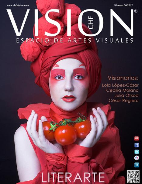 Arte Digital « VISION Espacio de Artes Visuales | Arte Digital Visual | Scoop.it