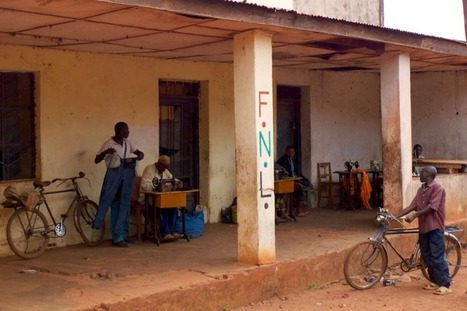 Burundi blijft een vraagteken | International aid trends from a Belgian perspective | Scoop.it