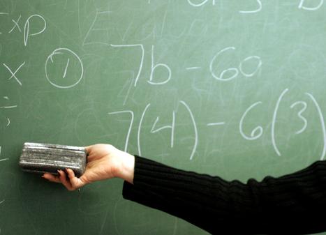 Math education is getting better, says award-winning teacher   Matematiikka   Scoop.it