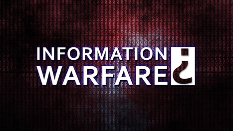 NGOs: Grassroots Empowerment or Tool of Information Warfare? | Geopolitics, Security | Scoop.it