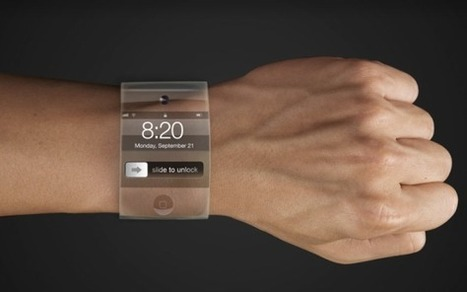 Apple iWatch near launch? Apple trademarks 'iWatch' in Mexico, Taiwan, Turkey, Colombia | Other cool stuff | Scoop.it