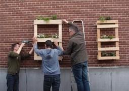 Bricolages urbains : détournements de ville - DIY | Demain La Ville | P2P, la consommation collaborative | Scoop.it