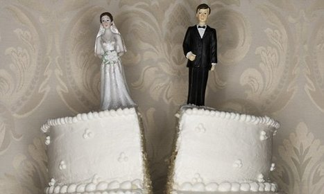 Divorce rates spike after the summer break | Kickin' Kickers | Scoop.it