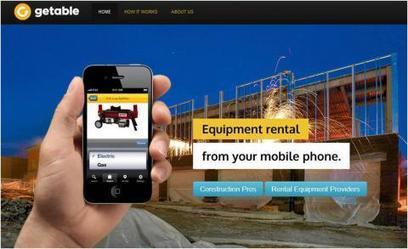 Shareable: The Rental Economy 2.0 | sustainable innovation | Scoop.it