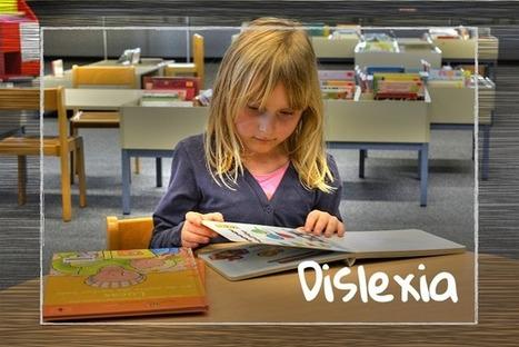 Dislexia: Actividades para niños con dislexia | Recursos y novedades DISCLAM | Scoop.it