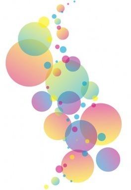 How to Make Fun Festive Bubbles | Informatyka-Grafika-Technologie graficzne | Scoop.it