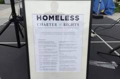 Canada's first 'Homeless Charter of Rights' unveiled in Calgary 2015   Family-Centred Care Practice   Scoop.it