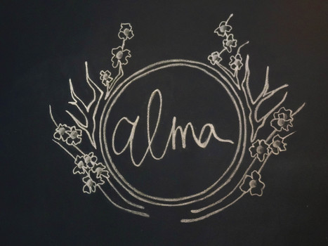 Behind The Scenes Of Alma - Neon Tommy | Booming DTLA!!! | Scoop.it