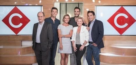 La vie numérique de Gaëtan Gabriele, Community Manager de l'émission C à vous. | CommunityManagementActus | Scoop.it