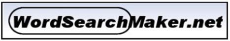 Wordsearchmaker: woordzoekers maken en online spelen. | Nieuwsbrief H. van Schie | Scoop.it