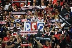 PSG : des supporters bannis... d'un match de foot féminin ! - But! | Football | Scoop.it