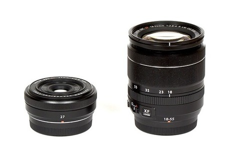 Fujinon XR 27mm f/2.8 (Fujifilm) - Review / Test Report | PhotoZone | Digital Photography - Fuji X-E1 (X-E2 and okay now I'm up to the X-T1!) | Scoop.it