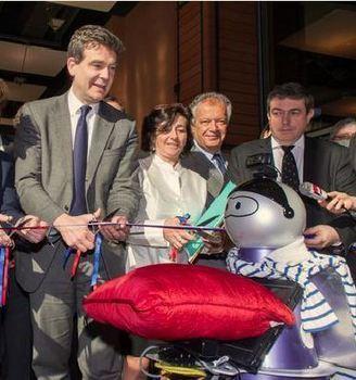 Quand la France s'éveille à la robotique - Silicon   Des robots et des drones   Scoop.it