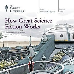Forward To The Past: The History of Science Fiction | Worlds Without End Blog | F_C | Scoop.it