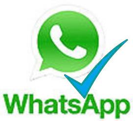 E io condivido: La spunta blu di Whatsapp io la elimino. | Social Media Consultant 2012 | Scoop.it