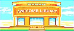 Awesome Library | Era Digital - um olhar ciberantropológico | Scoop.it