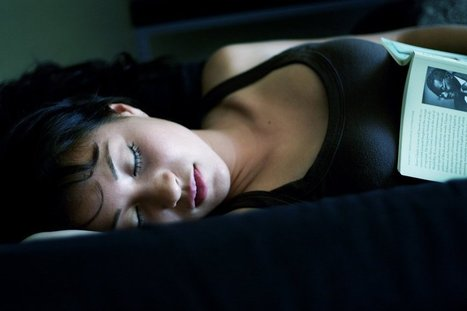 3 Things You Can Literally Learn In Your Sleep | Sleep | Scoop.it