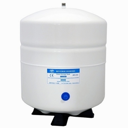 Réservoir pour osmoseur : quel volume utile choisir ? | Solutions autour de l'eau | Scoop.it