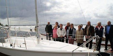 Un voilier équipé pour les personnes handicapées - Sud Ouest | Tourisme et handicap | Scoop.it