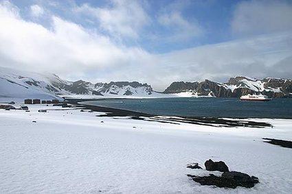photo-sphères au cours d'un voyage dans le grand sud à bord du MS Fram Hurtigruten  © Paul Kerrien - http://toilapol.net | Arctique et Antarctique | Scoop.it