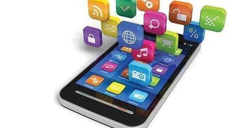 Un 90 % de la población mundial tendrá un teléfono móvil en 2020 | Teléfonos móviles, Politicas, Elecciones, Participación Ciudadana, Comunicación Política | Scoop.it