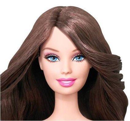 Yoona ²º¹²: Barbie History! | Barbie Family Tree | Scoop.it