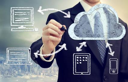 Le Cloud est devenu la compétence la plus recherchée par les DSI | cloud computing | Scoop.it