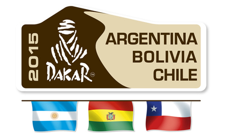 Dakar 2015 Teaser Video   California Flat Track Association (CFTA)   Scoop.it