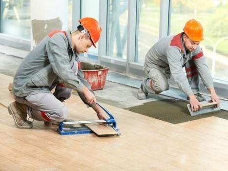 Les créations d'emploi dans le secteur de la construction se confirment | Construction l'Information | Scoop.it