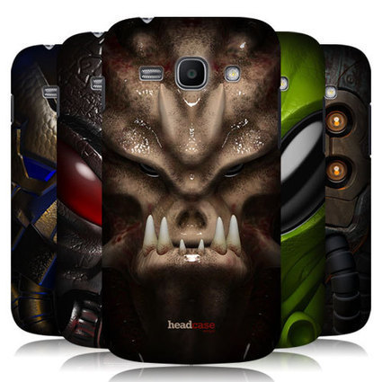 Head Case Designs Alienate Hard Back Case Cover for Samsung Galaxy Ace 3 S7270   Mobile Phones Stuff   Scoop.it