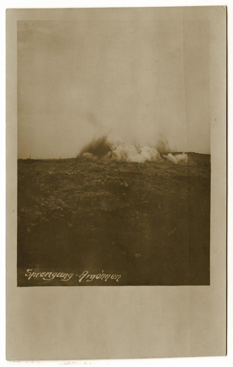 Retour des tranchées - la guerre des mines, cote 285 - Les carnets de Kadorg | Auprès de nos Racines - Généalogie | Scoop.it