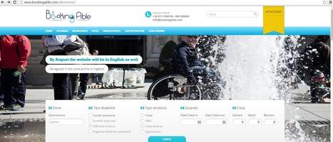 Online BookingAble.com per il turismo delle persone con disabilità|UILDM | 1kQV 1000 di Questi Viaggi | Scoop.it