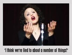 Conspiracy beliefs come back to haunt Marion Cotillard | Bourse en ligne | Scoop.it
