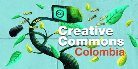 Licencias | Creative Commons Colombia | Recursos para la reflexión y el aprendizaje | Scoop.it
