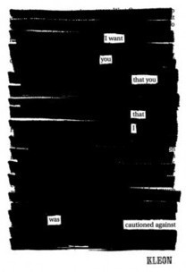 AUSTIN KLEON is a writer who draws. | Materials for portable extended and embodied cognitive self-sourcing | Scoop.it