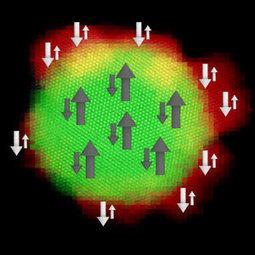 New magnetic behaviour in nanoparticles could lead to even ... | Impacto de la Nanociencia en la Química | Scoop.it