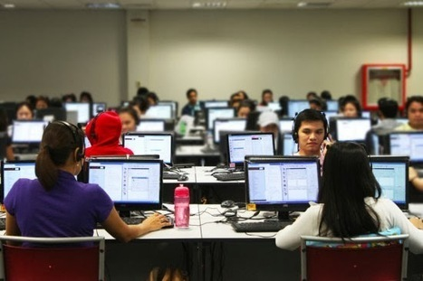 The BPO Industry in Cebu: What We're Looking at Today and What We Can Look Forward To | Business | Scoop.it